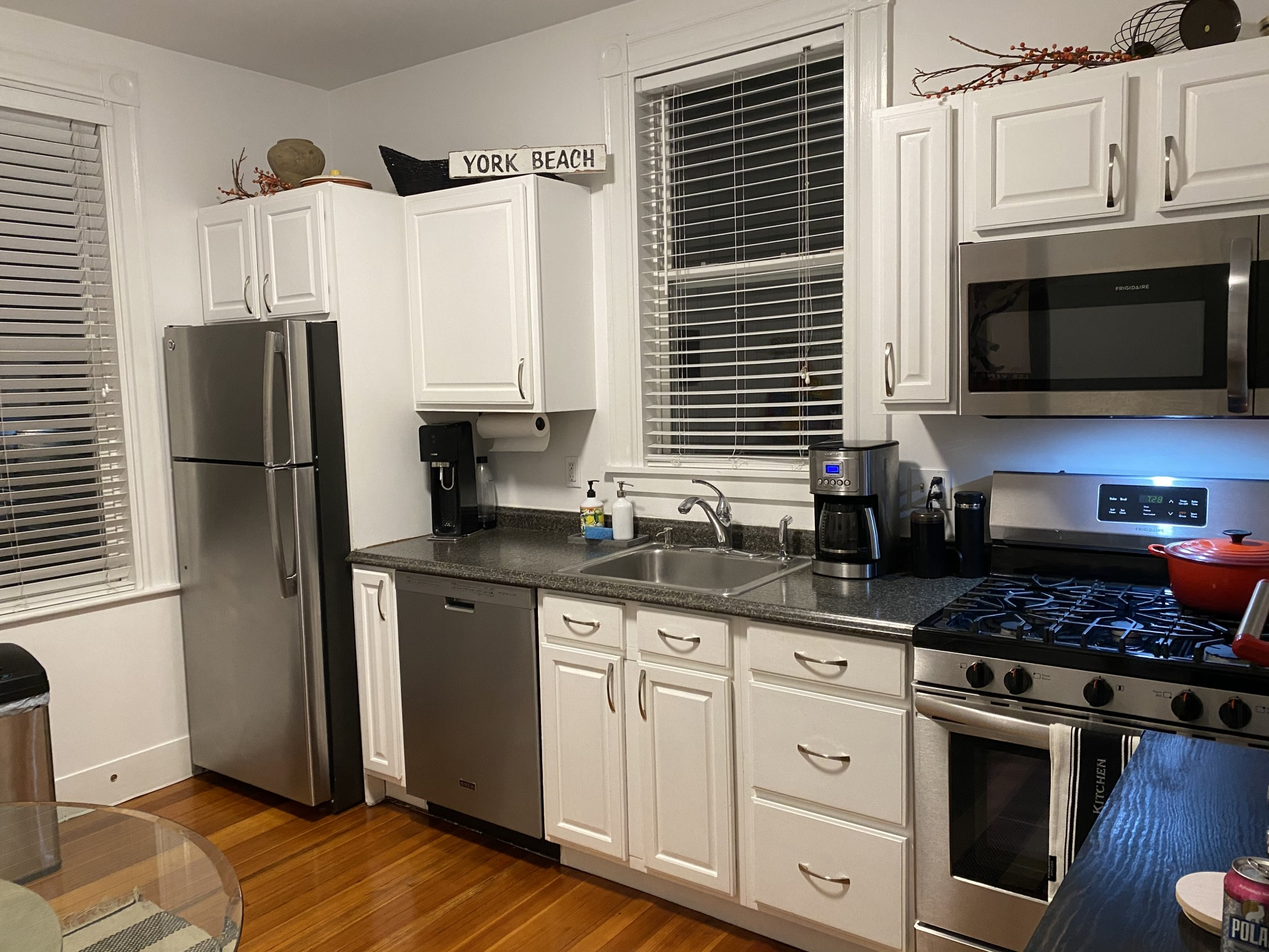 1 Bed, 1 Bath apartment in Waltham for $1,650