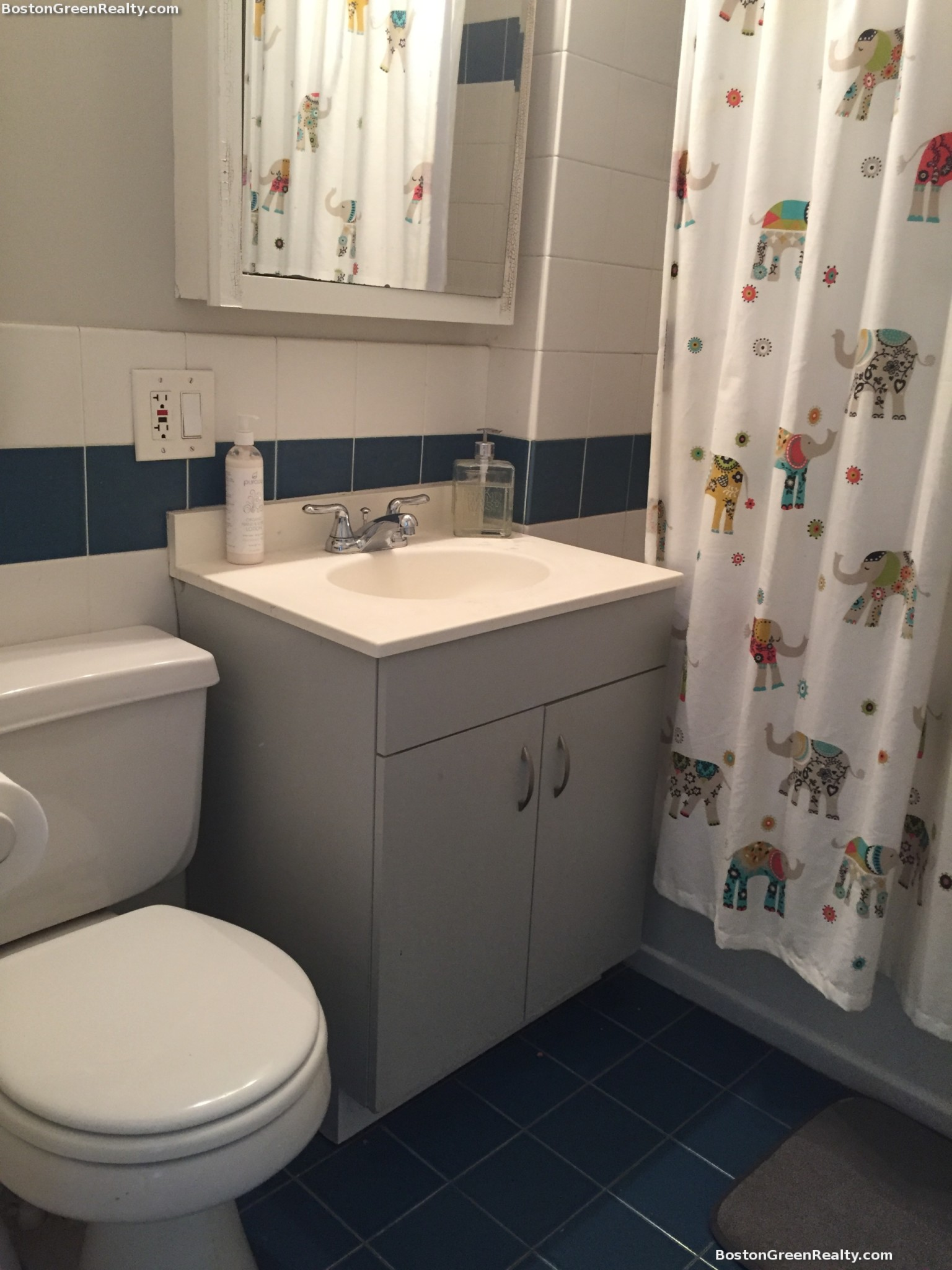 2 Beds, 1 Bath apartment in Boston, Bay Village for $2,800