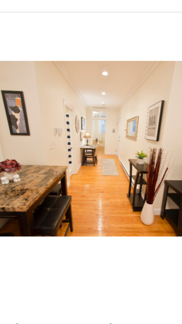 1 Bed, 1 Bath apartment in Boston, Beacon Hill for $2,495