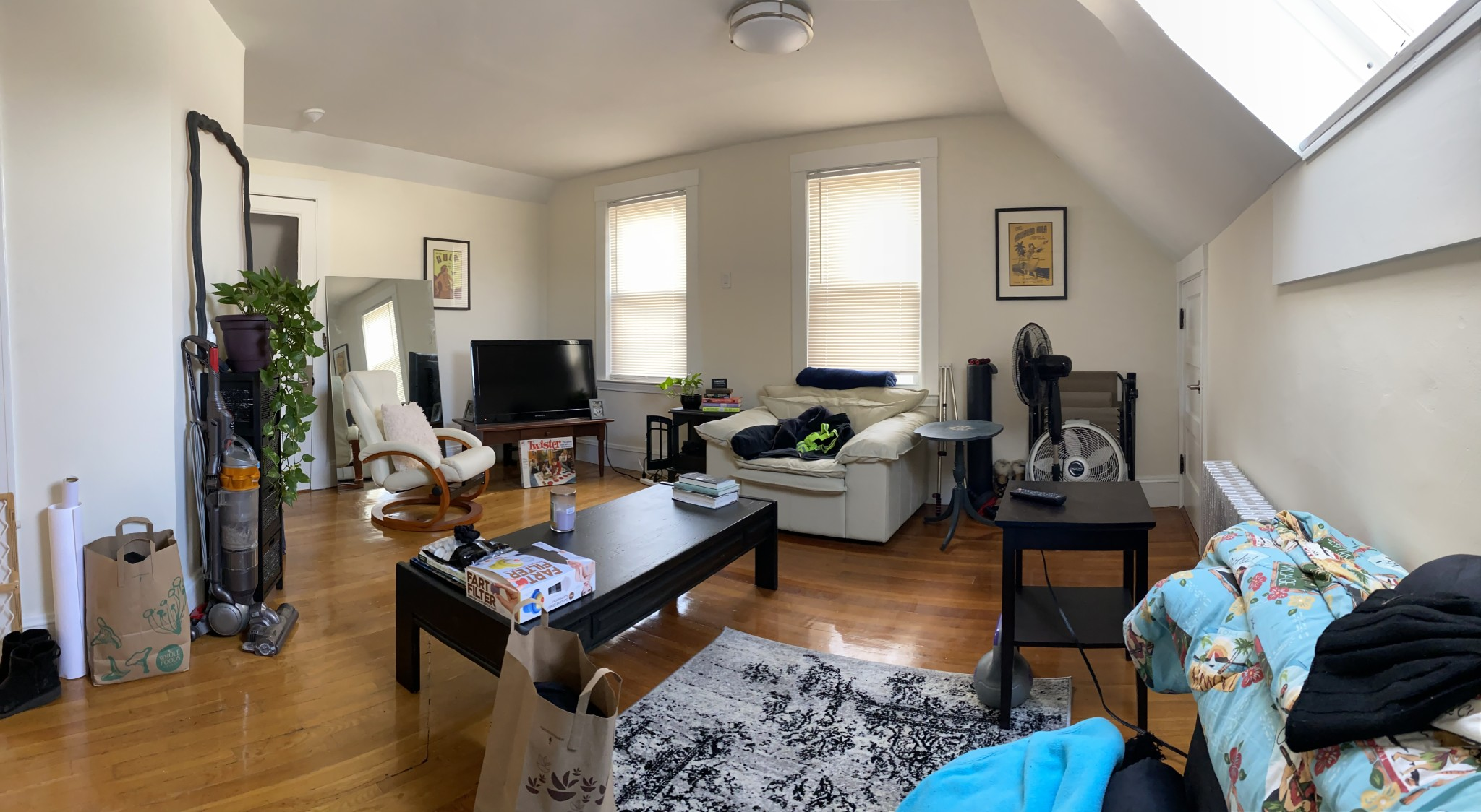 3 Beds, 1 Bath apartment in Somerville for $3,000