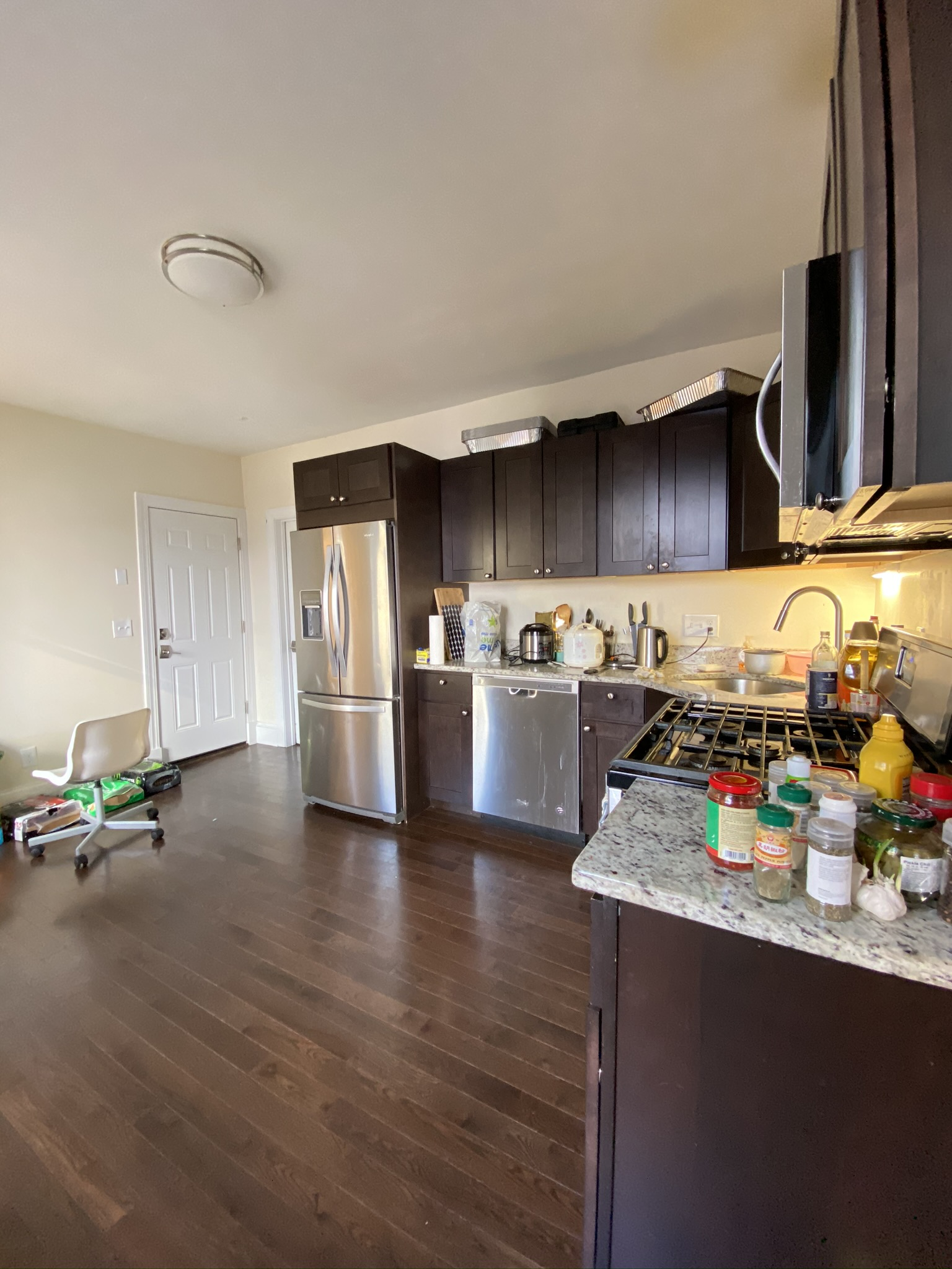3 Beds, 1.5 Baths apartment in Boston, Jamaica Plain for $3,000
