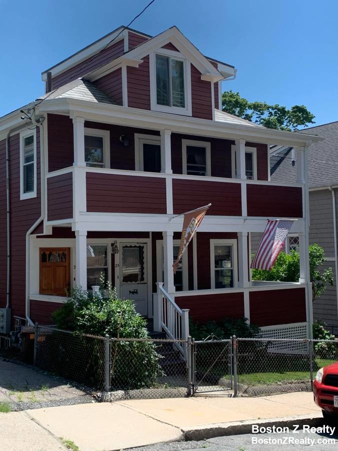 2 Beds, 1 Bath apartment in Somerville for $2,400