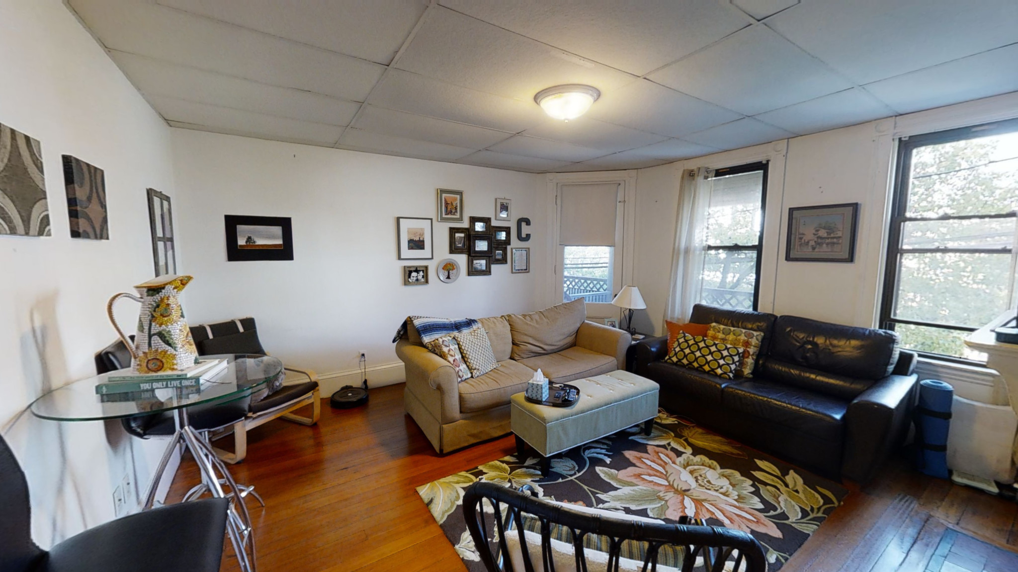 1 Bed, 1 Bath apartment in Somerville for $1,838