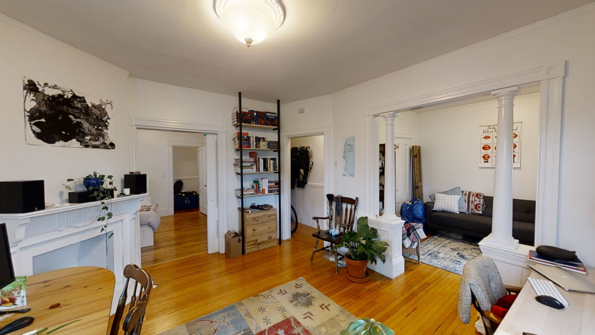 1 Bed, 1 Bath apartment in Somerville for $1,970