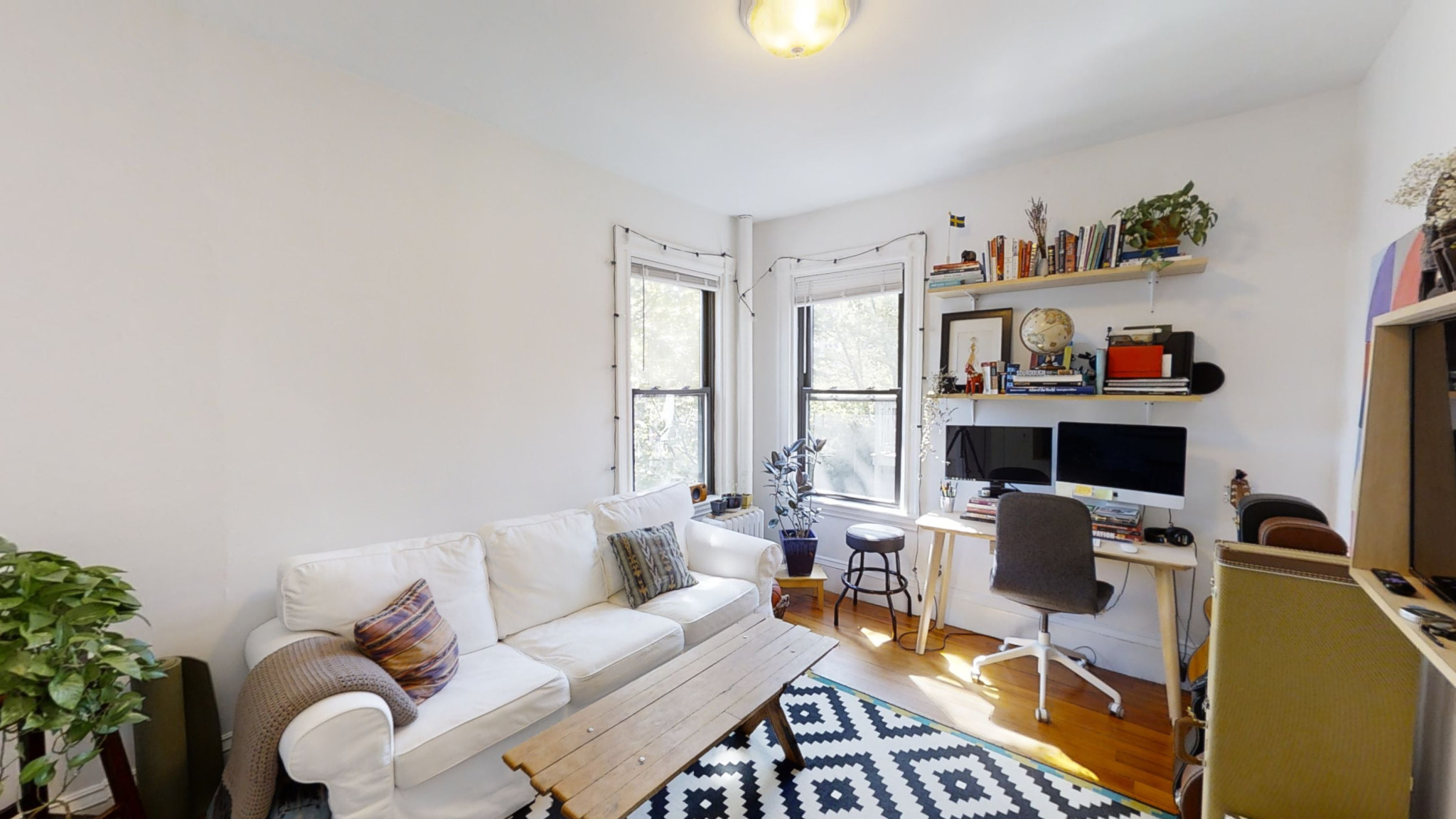 1 Bed, 1 Bath apartment in Somerville for $1,663