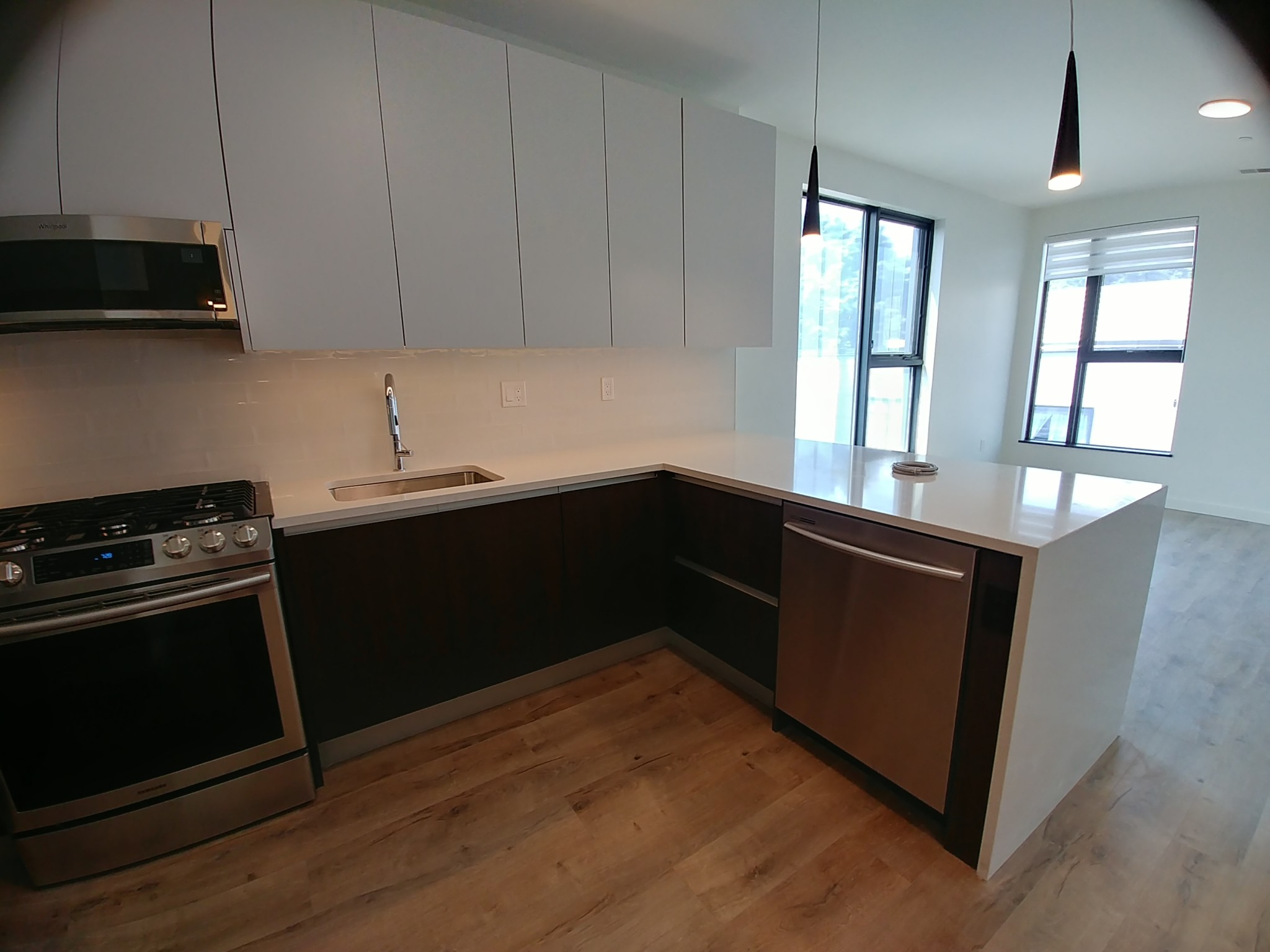 1 Bed, 1 Bath apartment in Boston, Mission Hill for $2,704