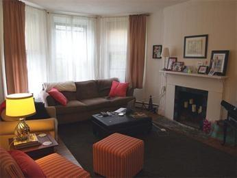 1 Bed, 1 Bath apartment in Boston, Back Bay for $1,995