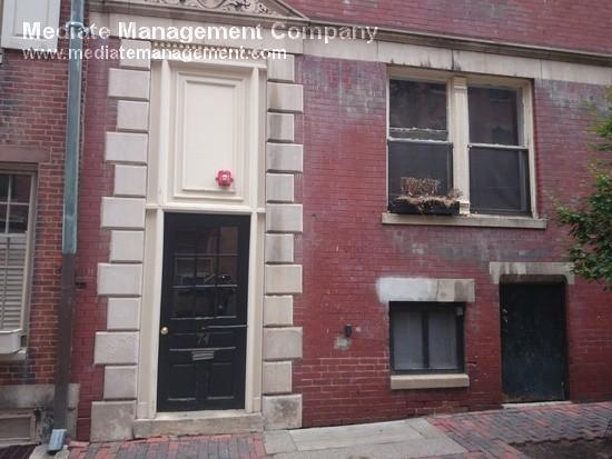 Photos of apartment on Myrtle,Boston MA 02115