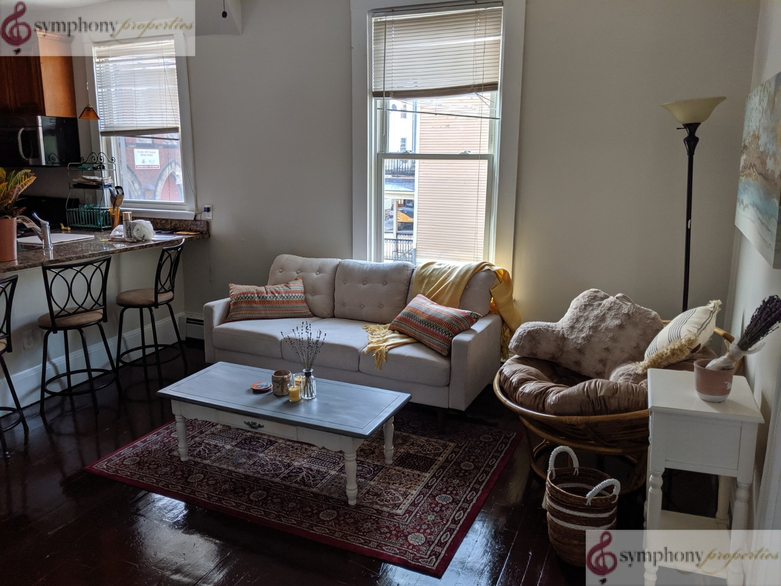 4 Beds, 1 Bath apartment in Boston, Mission Hill for $4,000