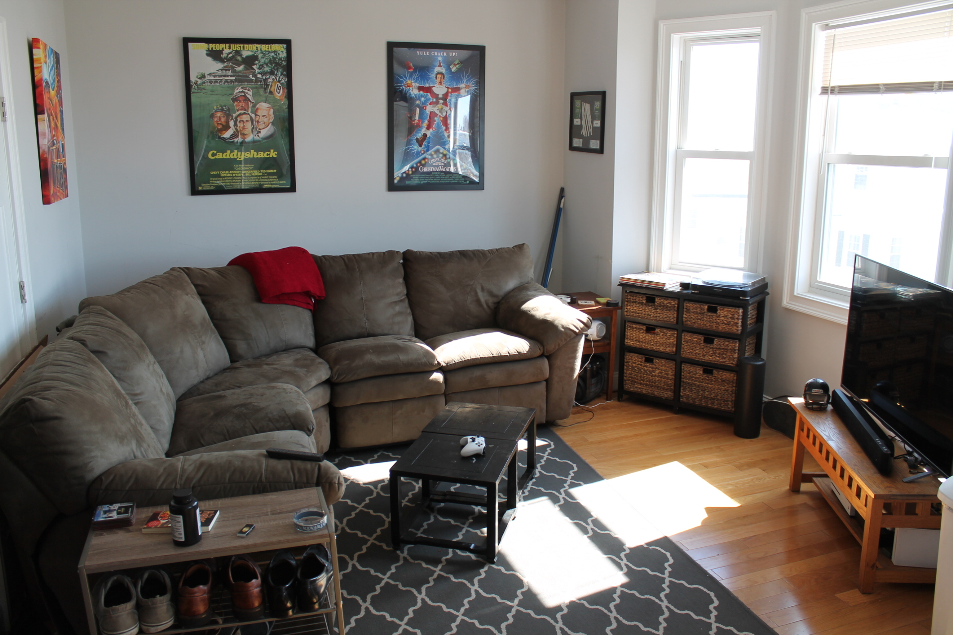 3 Beds, 2 Baths apartment in Boston, South Boston for $3,950