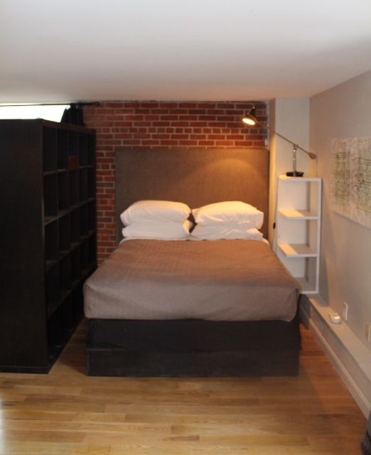 Studio, 1 Bath apartment in Boston, Charlestown for $2,250