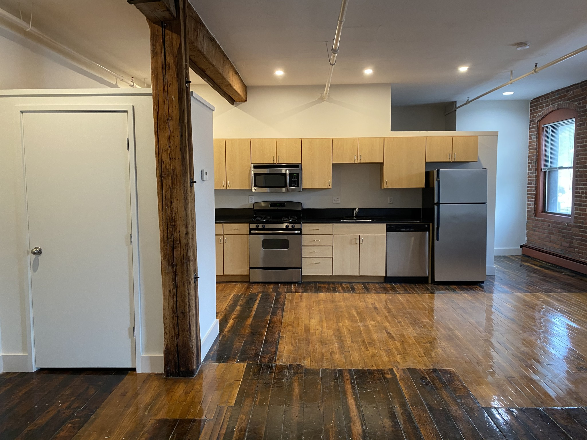 1 Bed, 1 Bath apartment in Boston, South End for $2,400