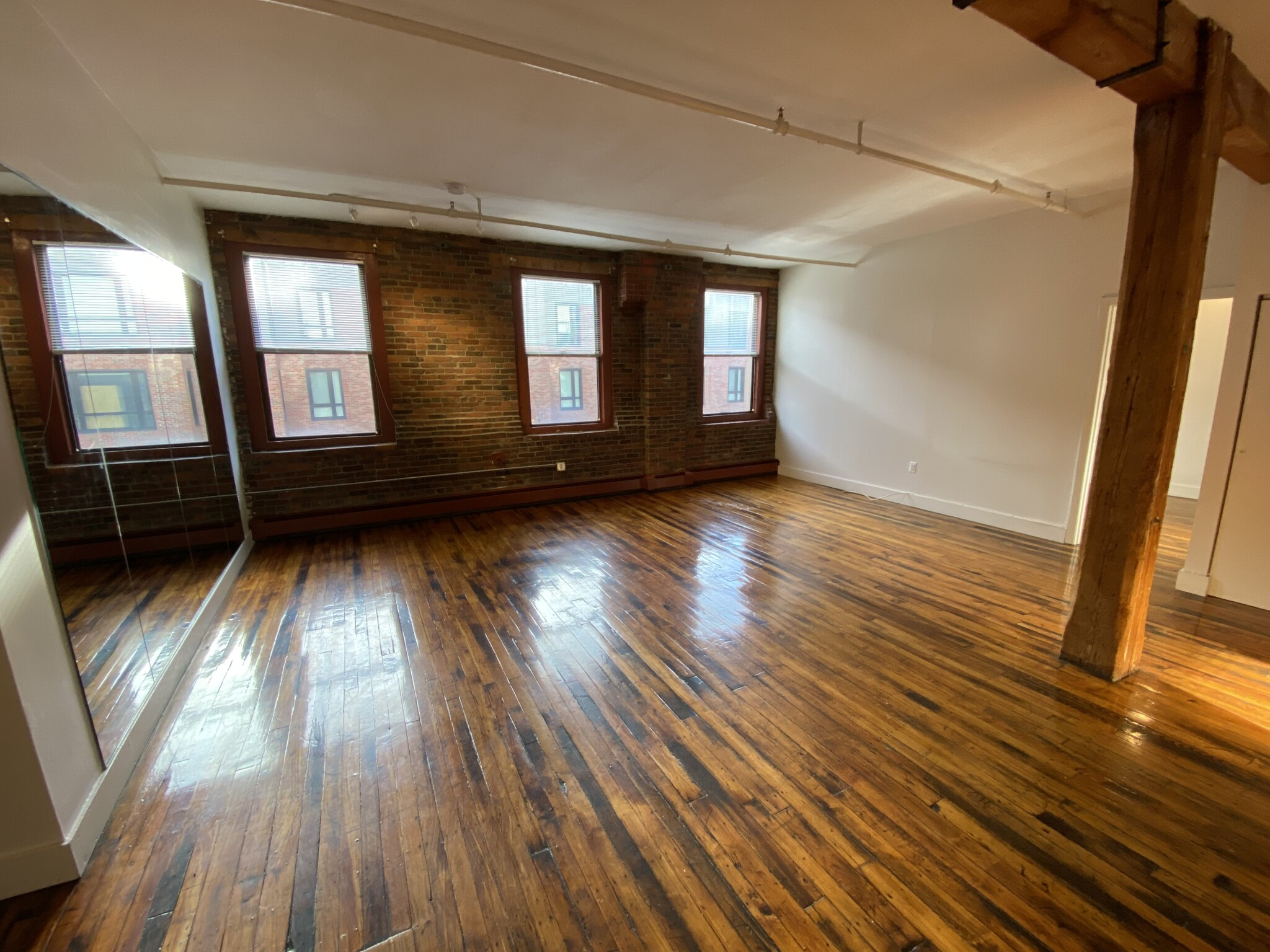 2 Beds, 1 Bath apartment in Boston, South End for $3,700