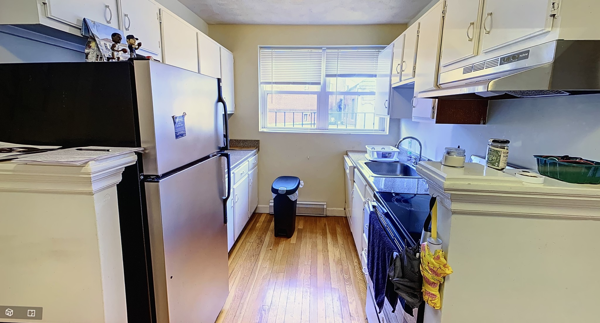Studio, 1 Bath apartment in Somerville, Davis Square for $1,735