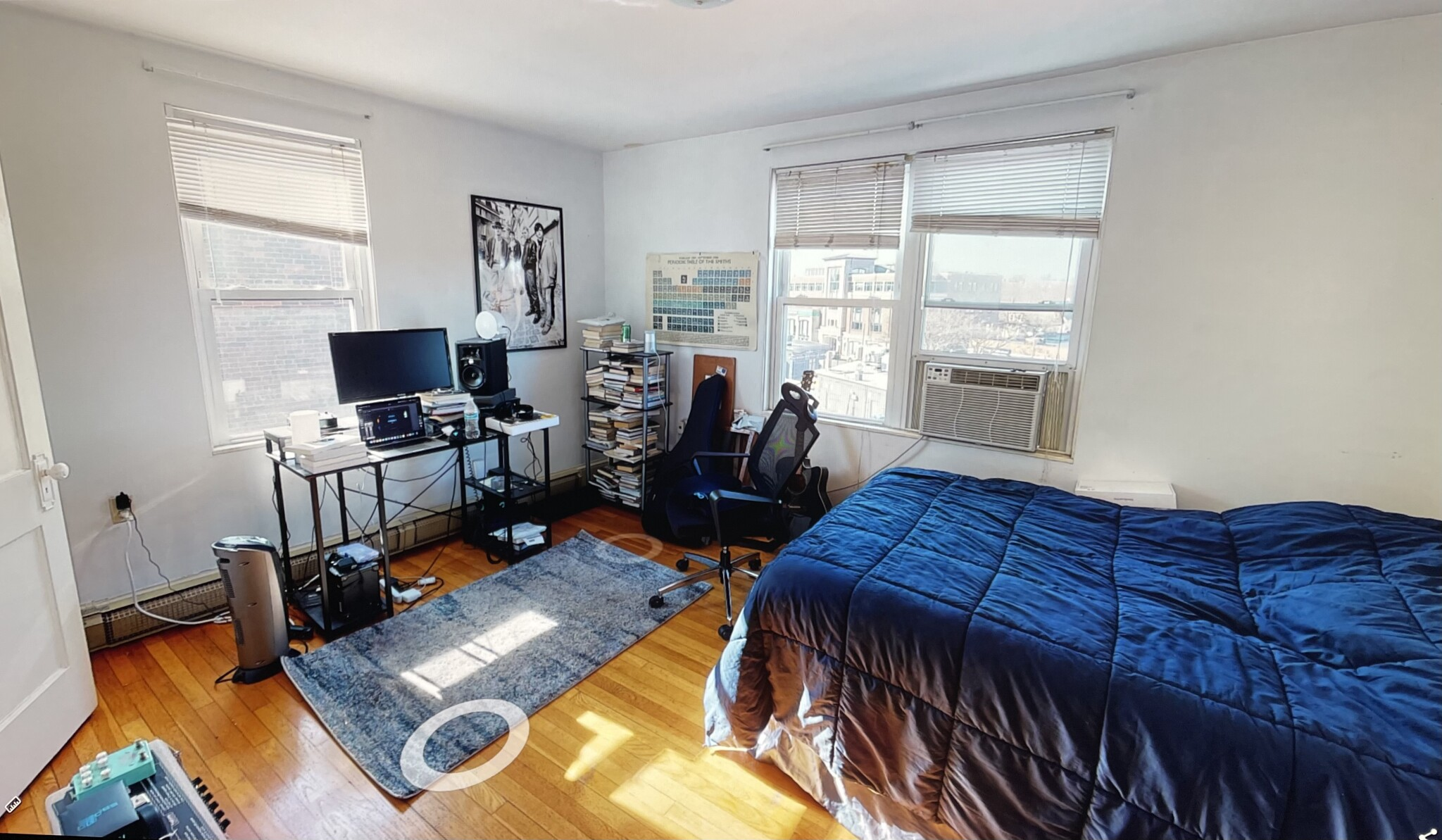 1 Bed, 1 Bath apartment in Somerville, Davis Square for $2,185