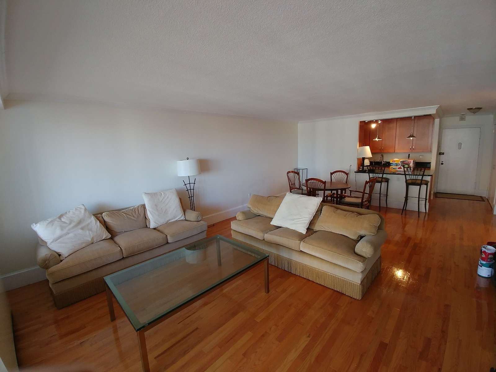 1 Bed, 1 Bath apartment in Boston, West End for $2,700