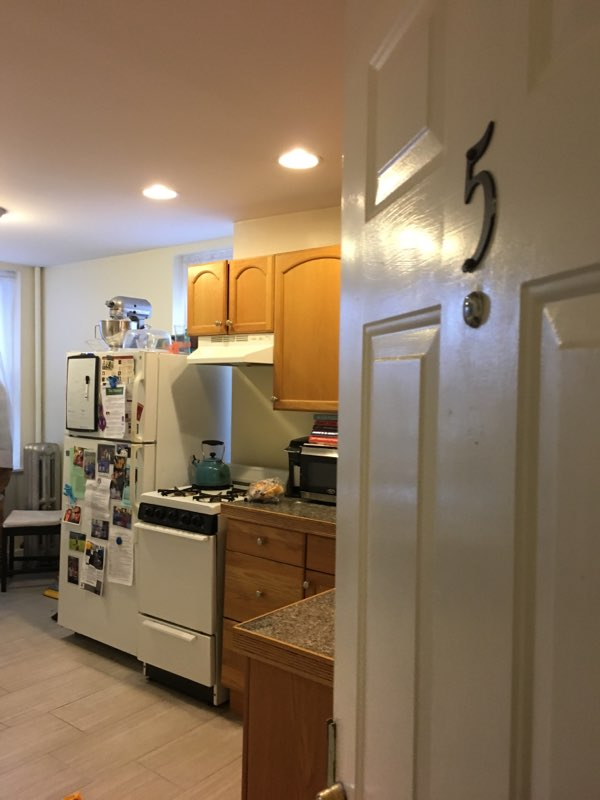 2 Bd, Avail 06/01, HT/HW, Laundry in Building, New/Renovated Kitchen