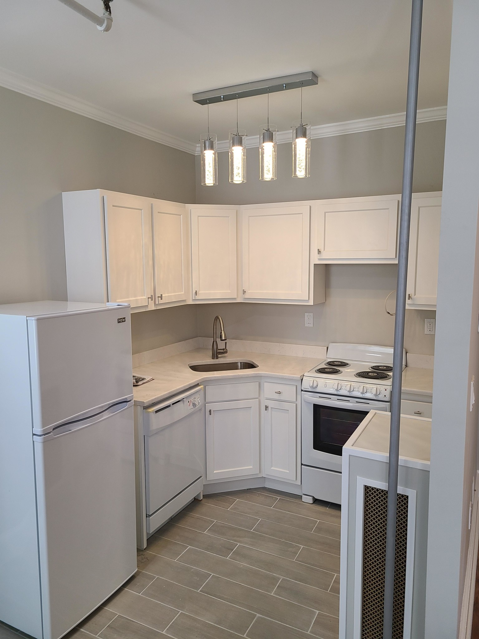 1 Bed, 1 Bath apartment in Boston, Allston for $1,975