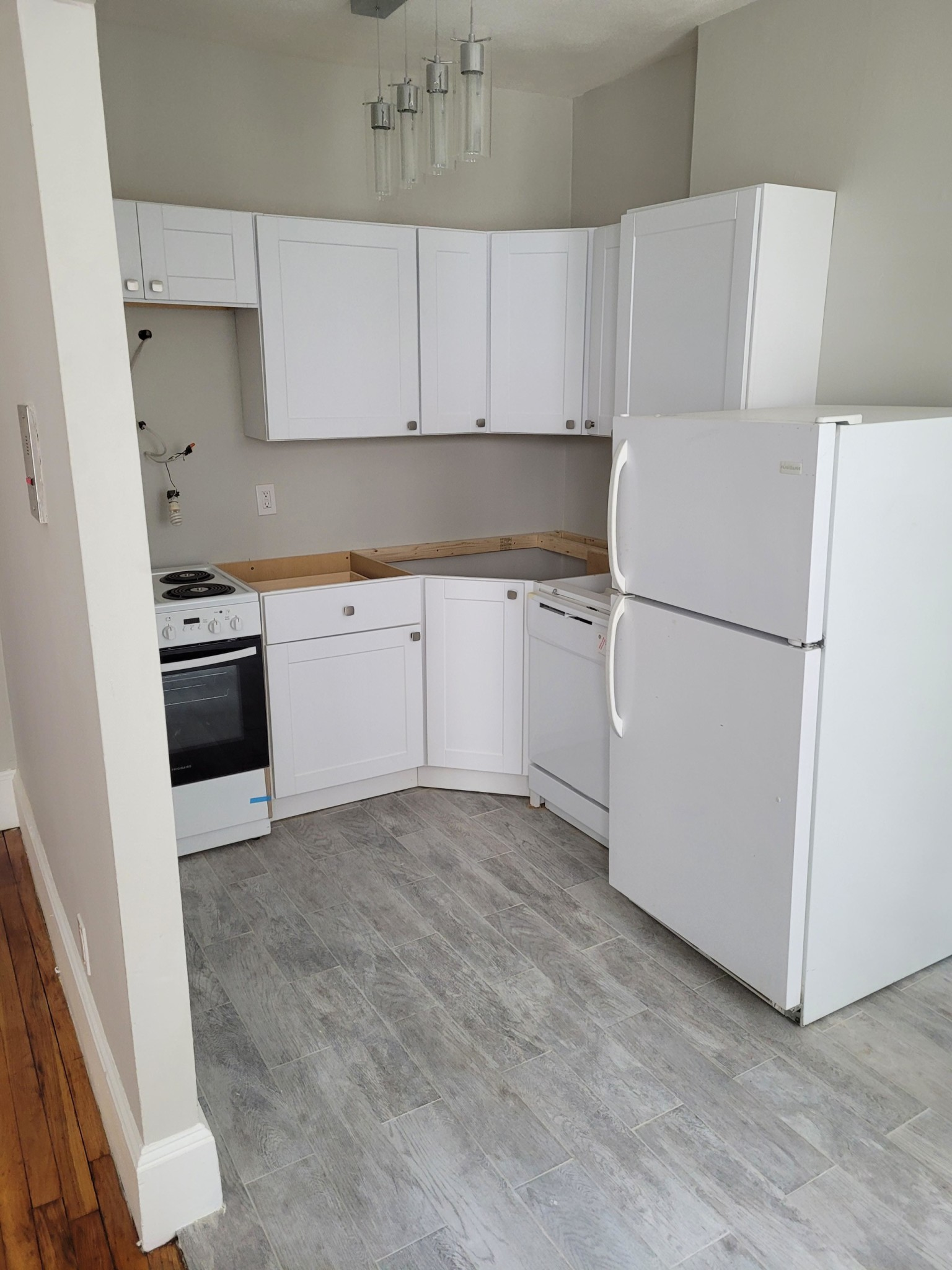 1 Bed, 1 Bath apartment in Boston, Allston for $1,920