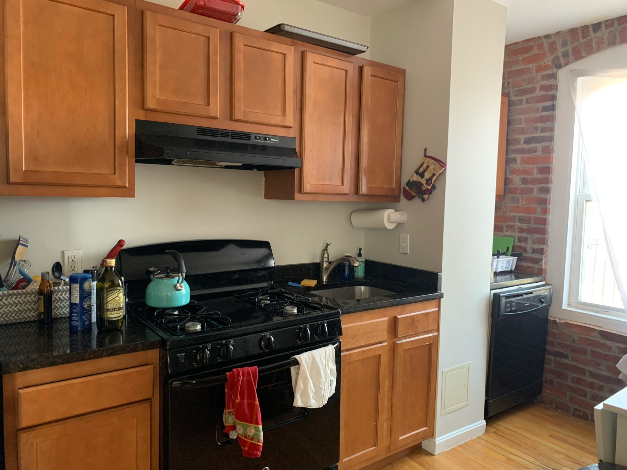 3 Beds, 1 Bath apartment in Boston, North End for $3,750