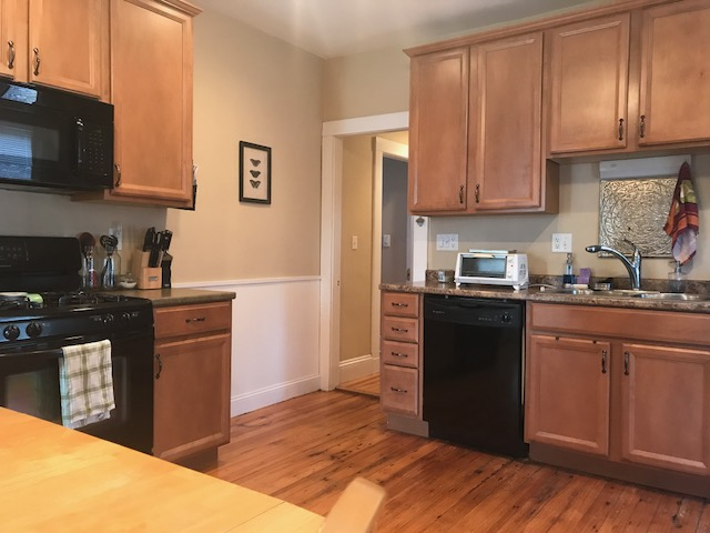 Pictures of  property for rent on Willis St., Boston, MA 02125