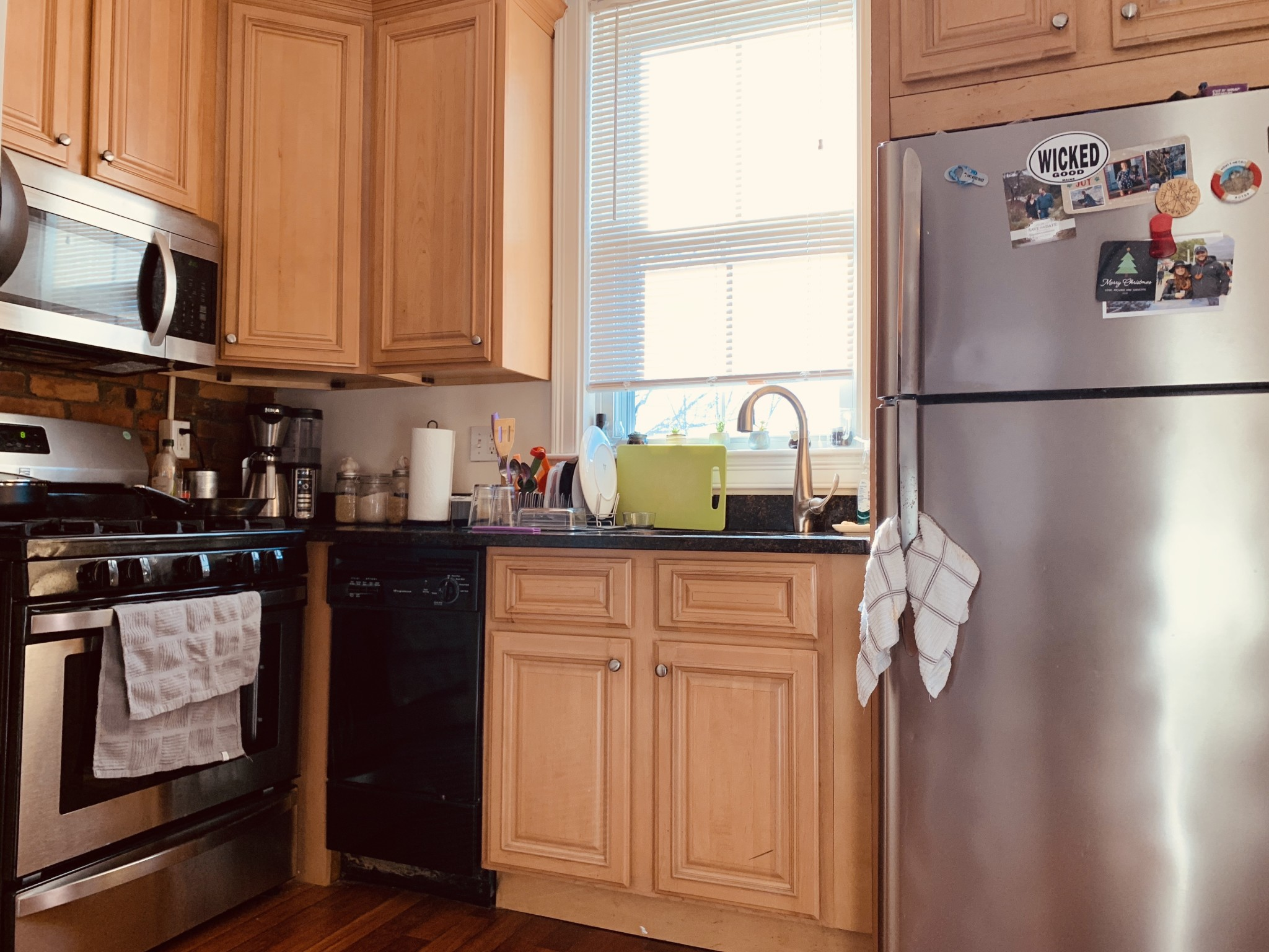 2 Beds, 1.5 Baths apartment in Boston, Jamaica Plain for $2,550