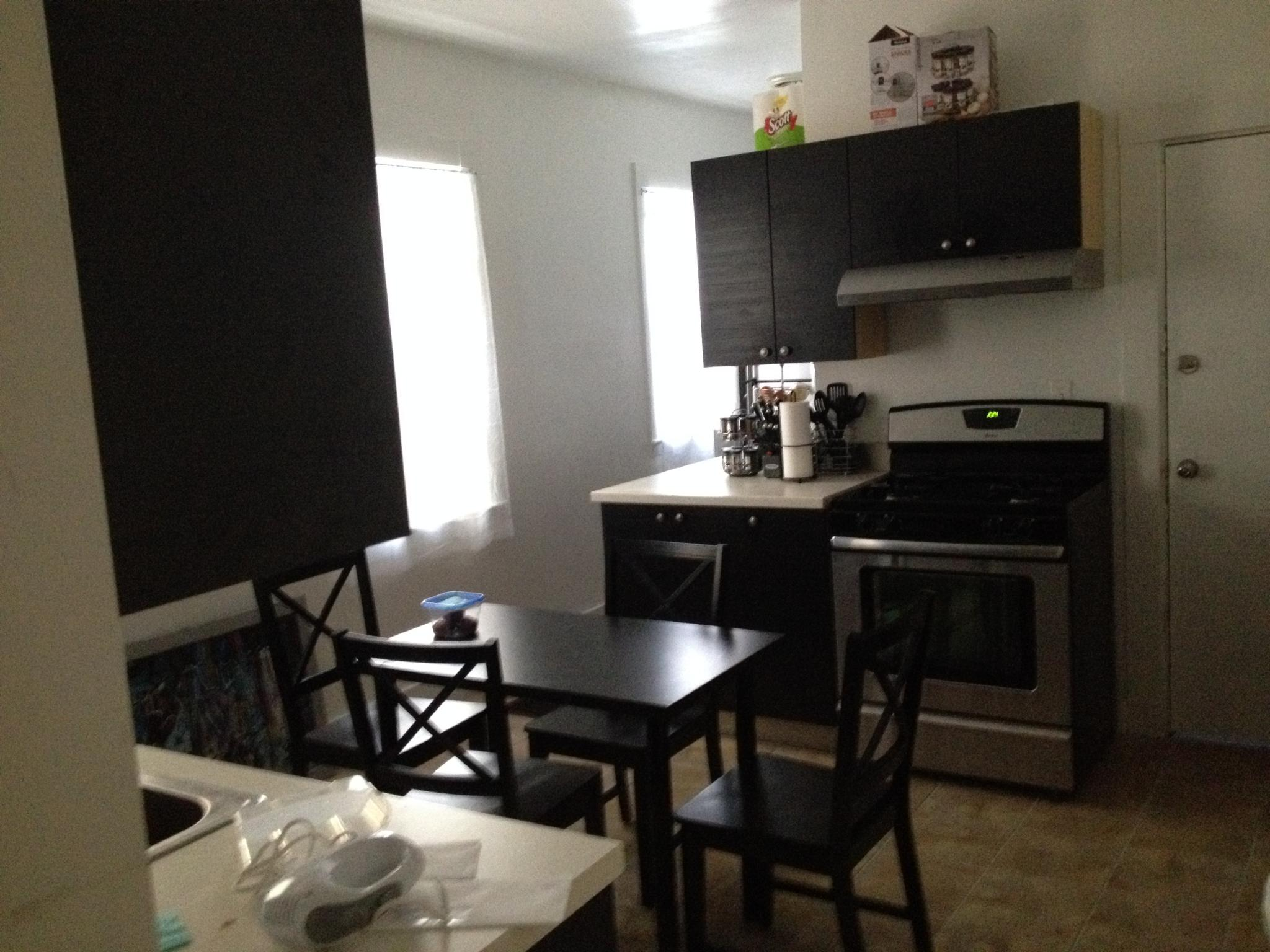 4 Beds, 1 Bath apartment in Boston, Mission Hill for $3,550