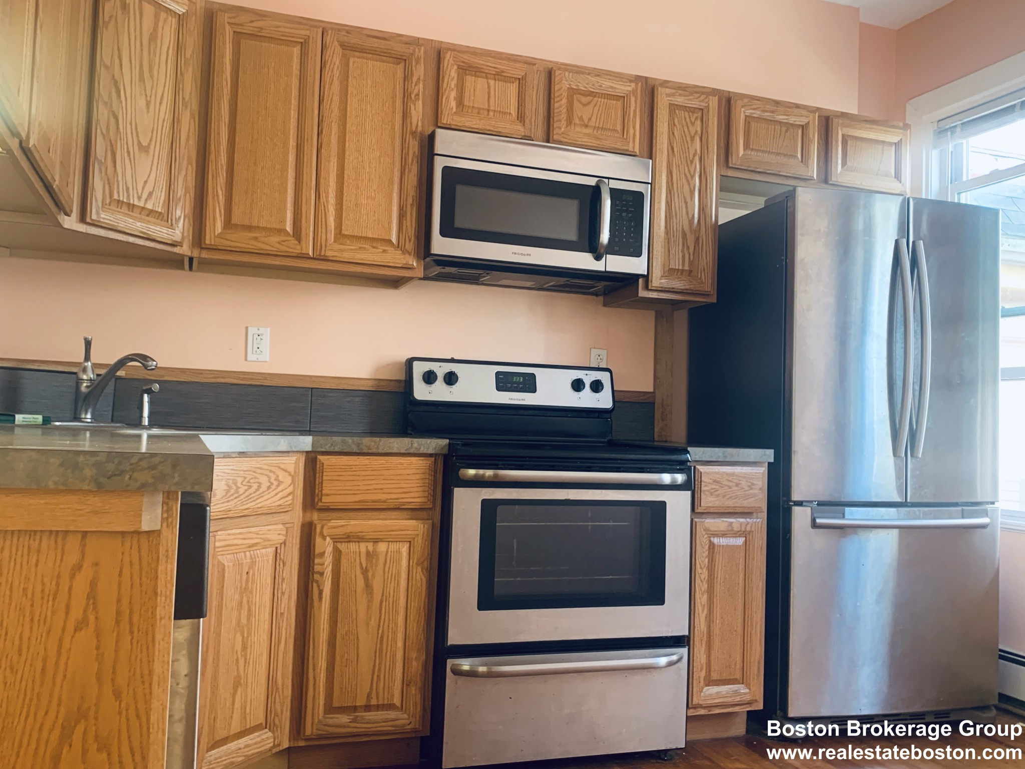 3 Beds, 1.5 Baths apartment in Boston, Mission Hill for $3,400