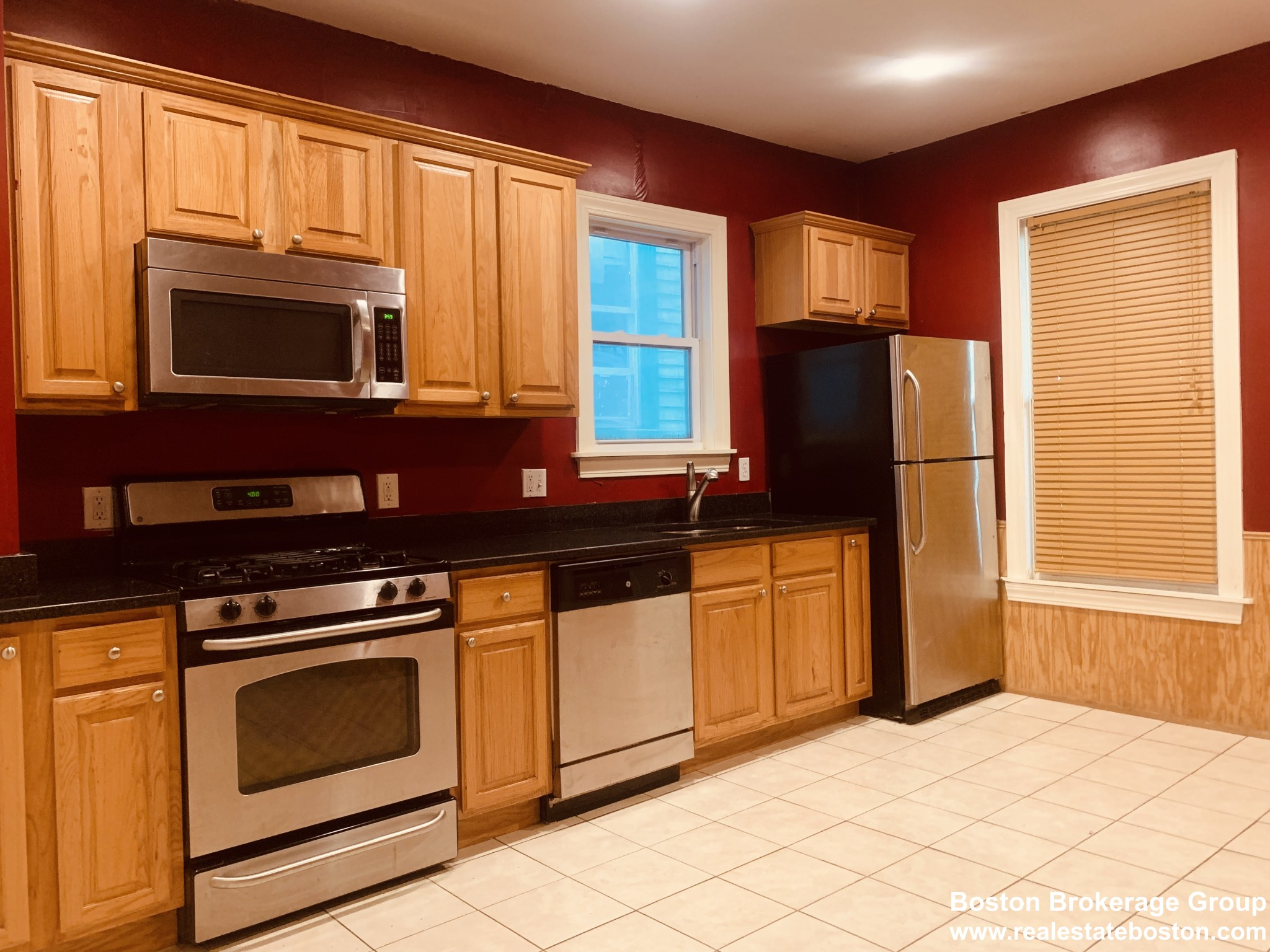 2.8 Beds, 1 Bath apartment in Boston, Mission Hill for $3,200