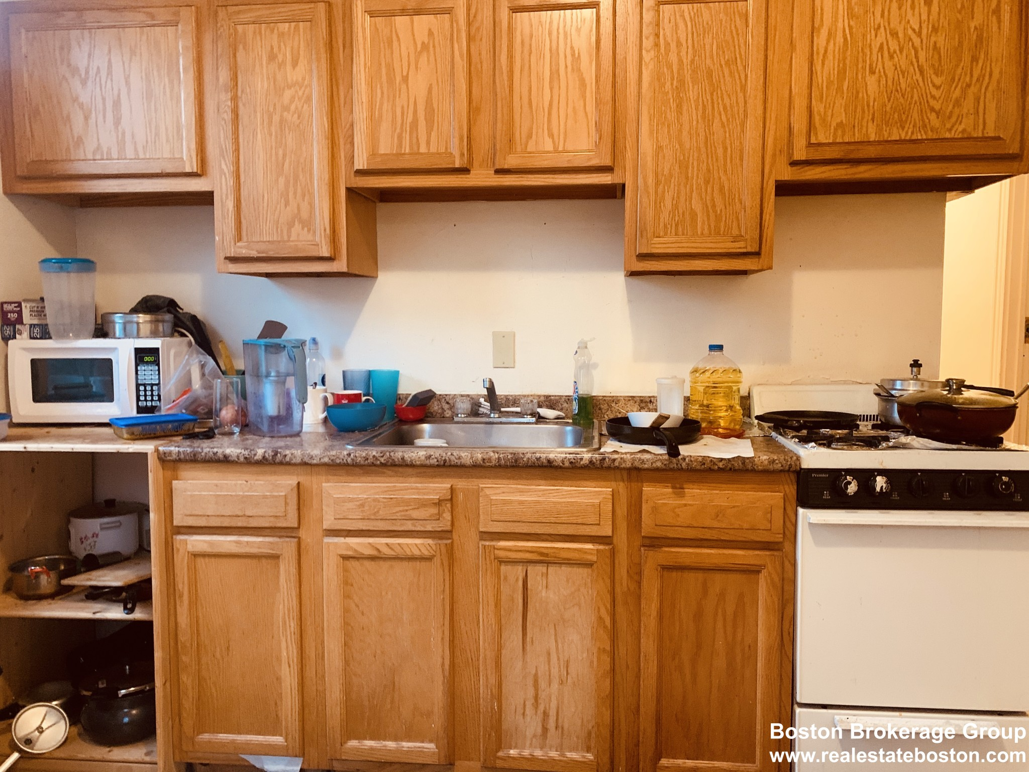 Pictures of  property for rent on Tremont St., Boston, MA 02120