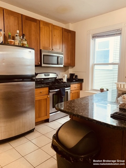 4 Beds, 1 Bath apartment in Boston, Mission Hill for $4,200