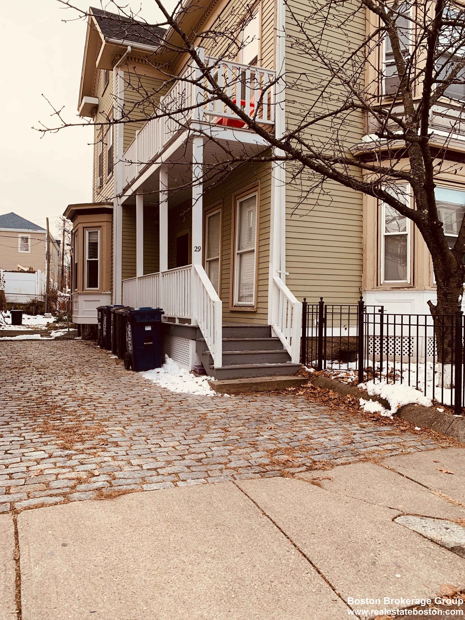6 Beds, 2 Baths apartment in Boston, Dorchester for $5,150