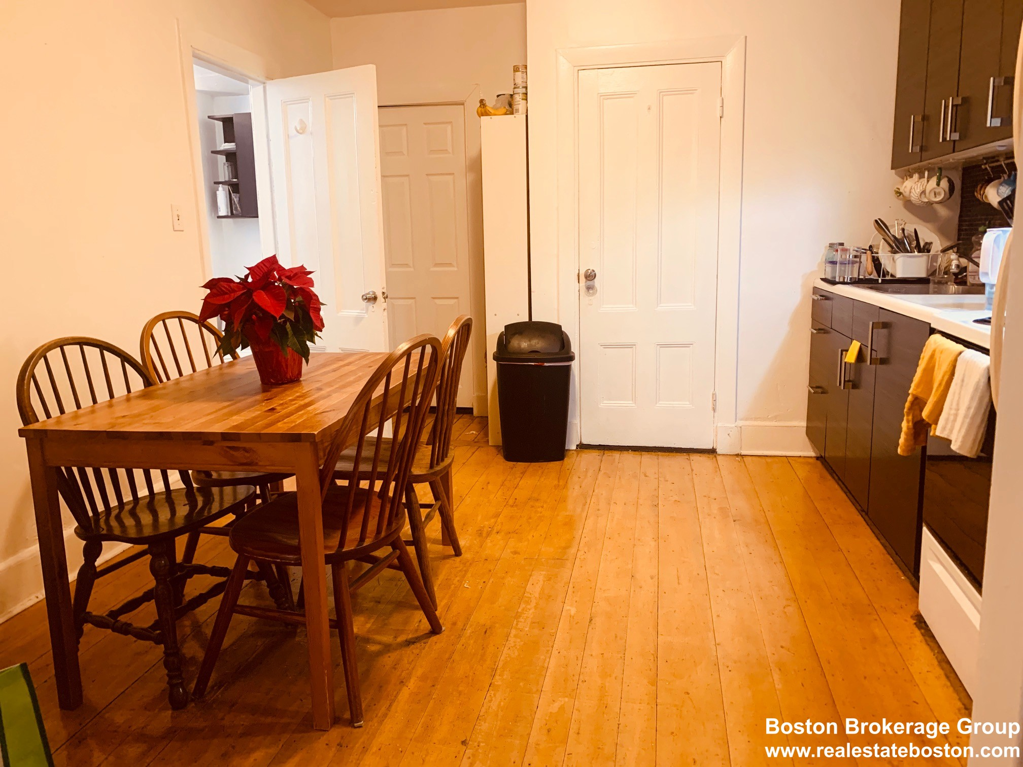 3 Beds, 1 Bath apartment in Boston, South End for $3,150