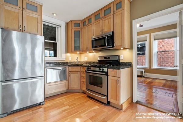 2 Beds, 2 Baths apartment in Boston for $3,500