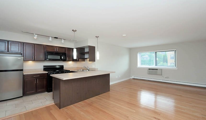 LAKEVIEW 1 BED UNIT