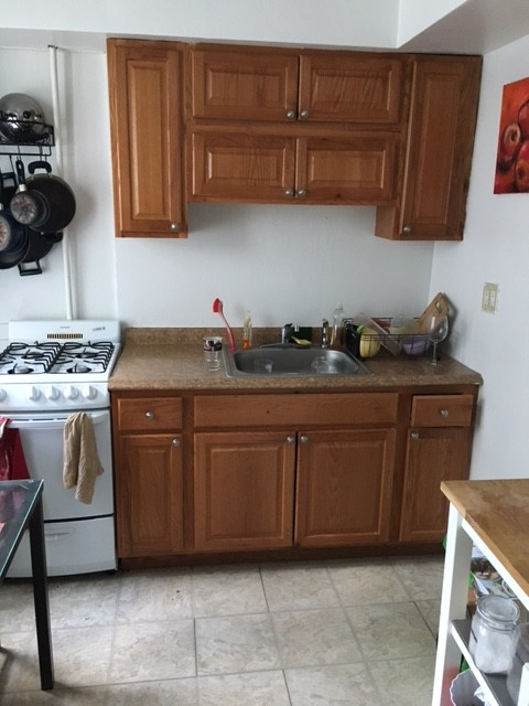 Pictures of  property for rent on Sutherland Rd., Boston, MA 02135