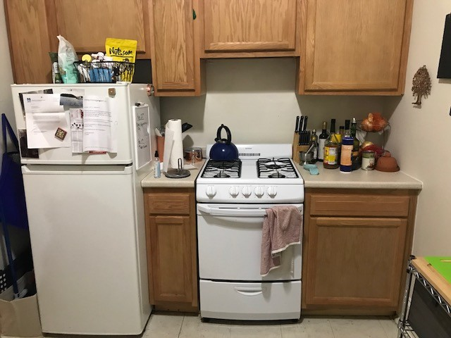 1.8 Beds, 1 Bath apartment in Boston, Allston for $1,950