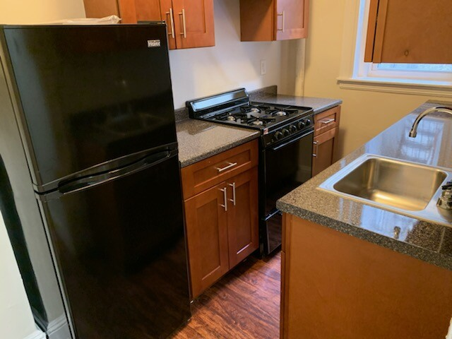 Studio, 1 Bath apartment in Boston, Fenway for $1,825