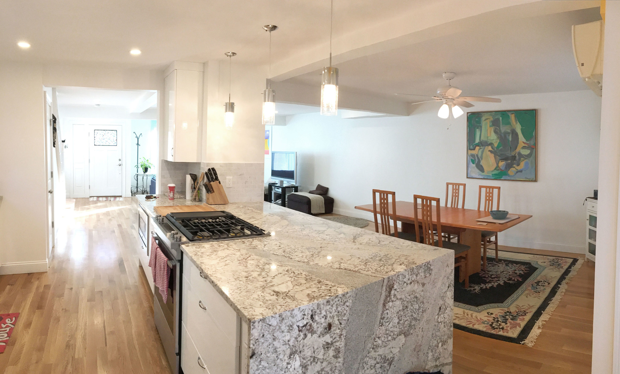 4 Beds, 2.5 Baths apartment in Boston, Allston for $5,200