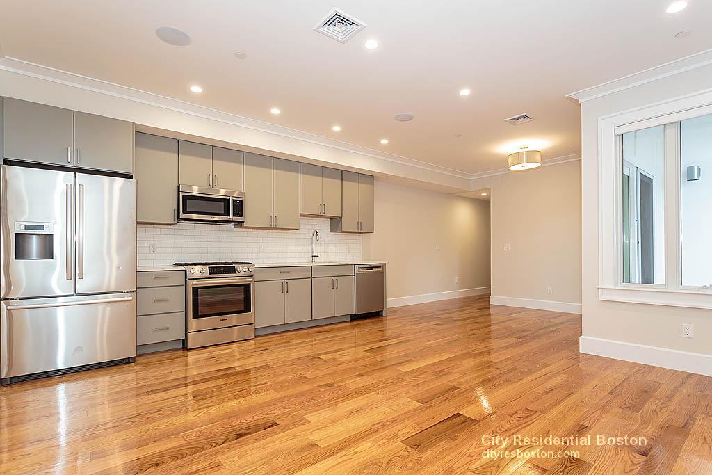 2 Beds, 2 Baths apartment in Boston, South Boston for $3,200