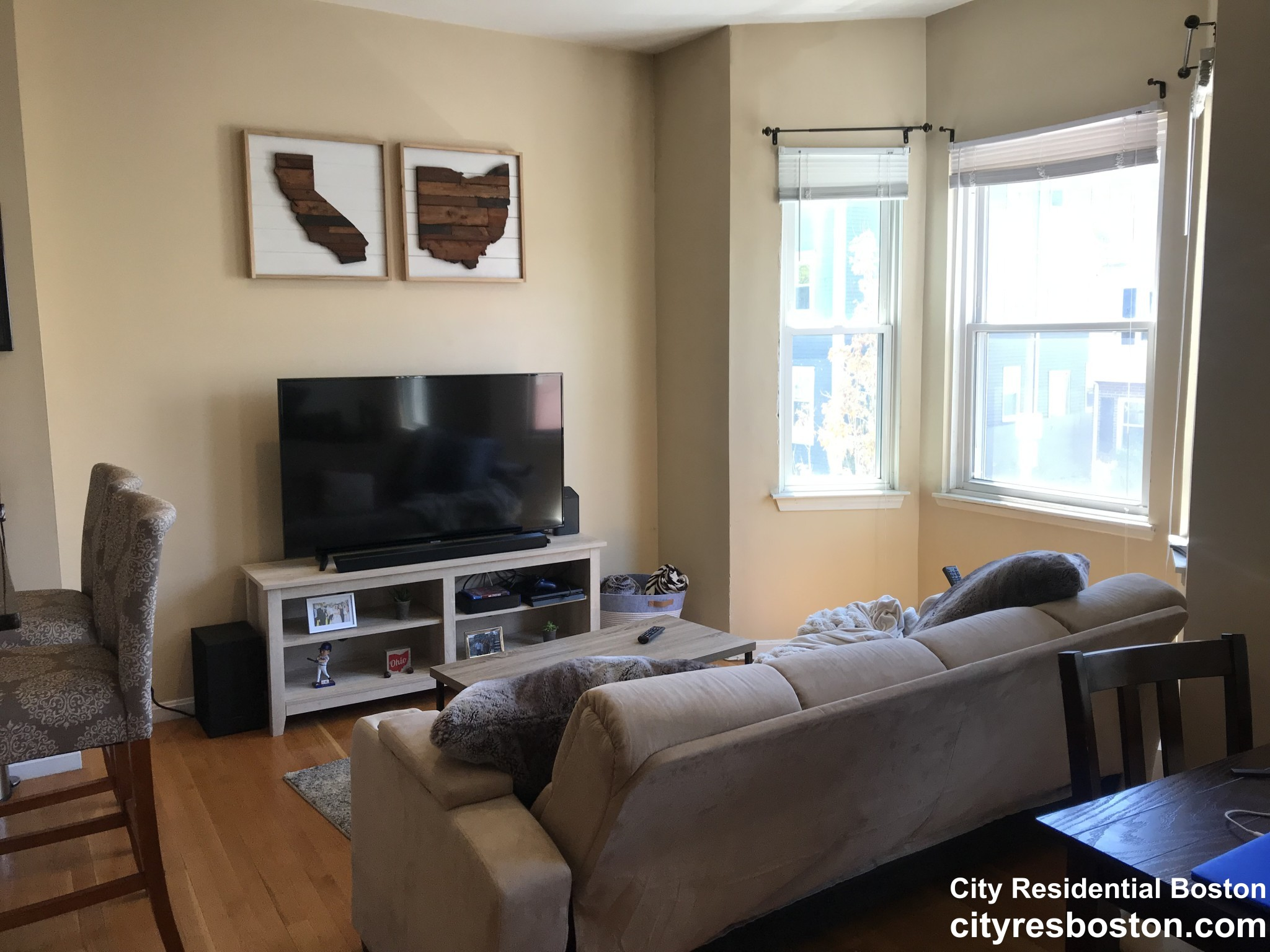 1 Bed, 1 Bath apartment in Boston, South Boston for $2,000