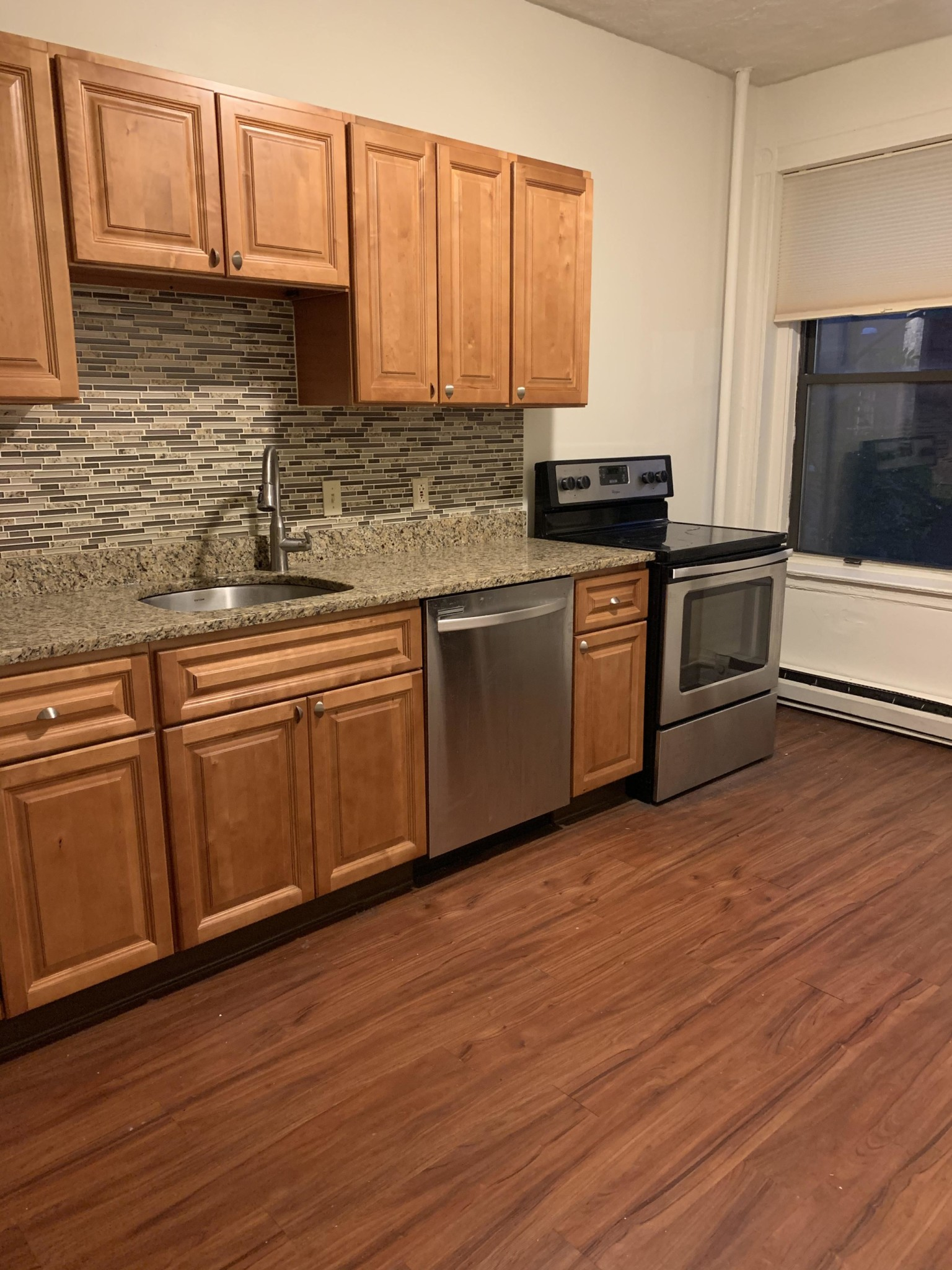 4 Beds, 1 Bath apartment in Boston, South End for $3,900