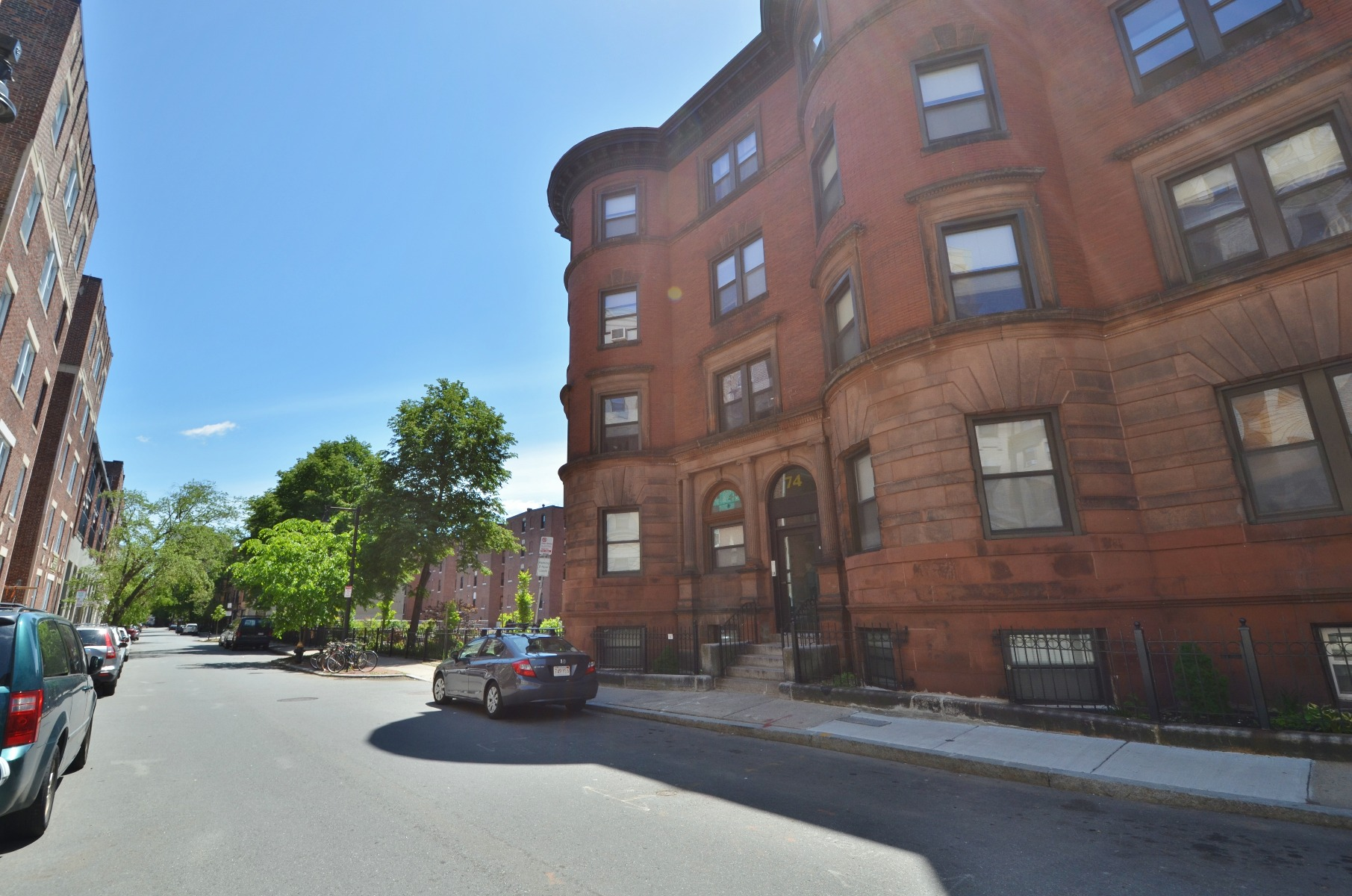 4 Beds, 2 Baths apartment in Boston, Fenway for $4,500