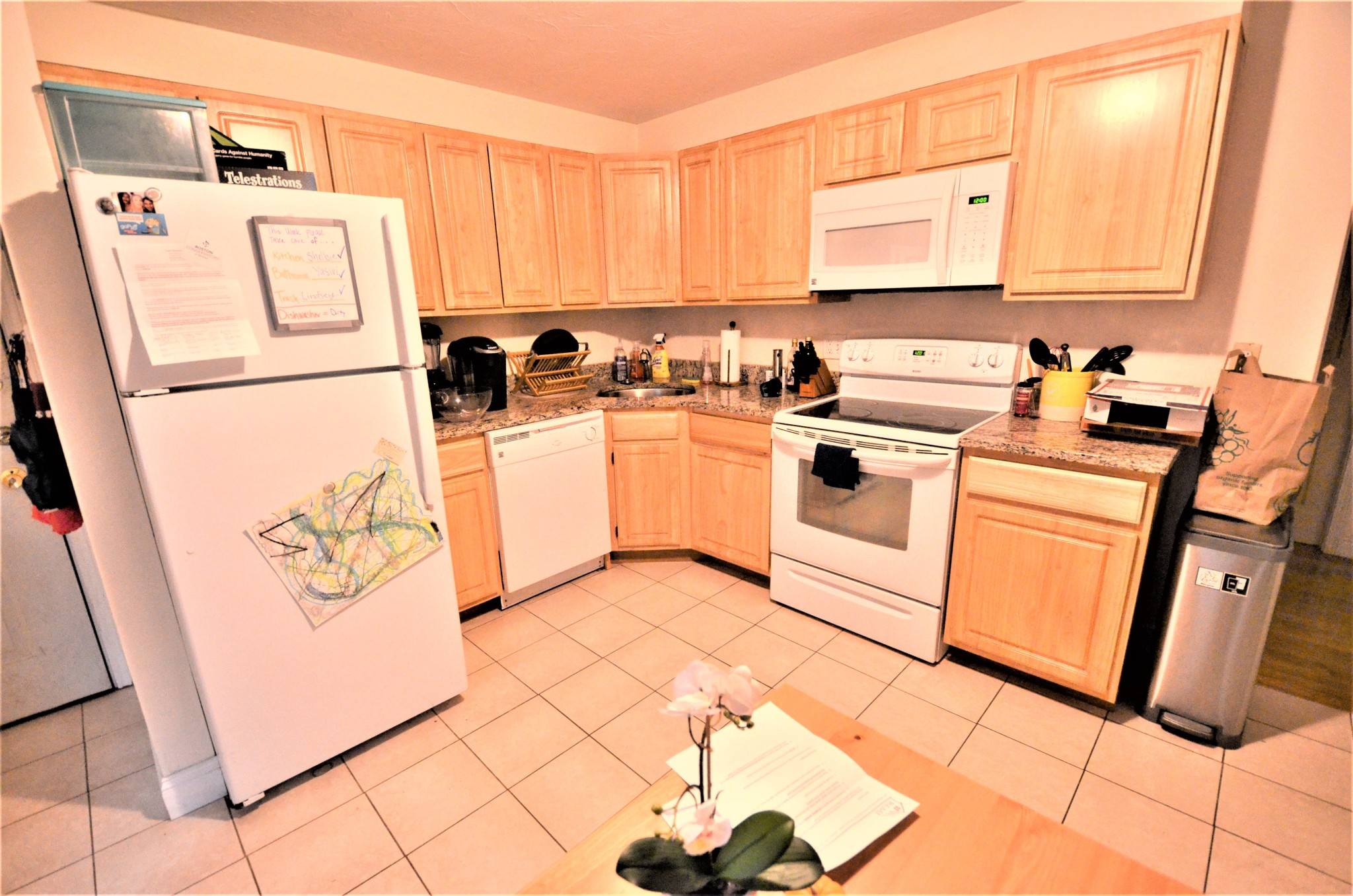 2.8 Beds, 1 Bath apartment in Boston, Fenway for $3,300