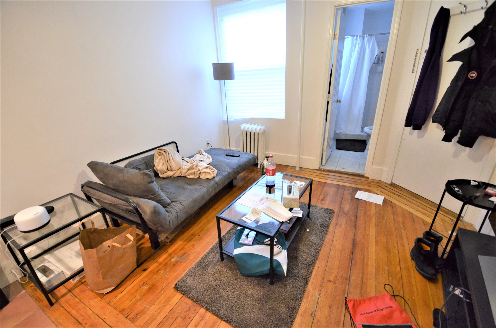 1 Bed, 1 Bath apartment in Boston for $1,850