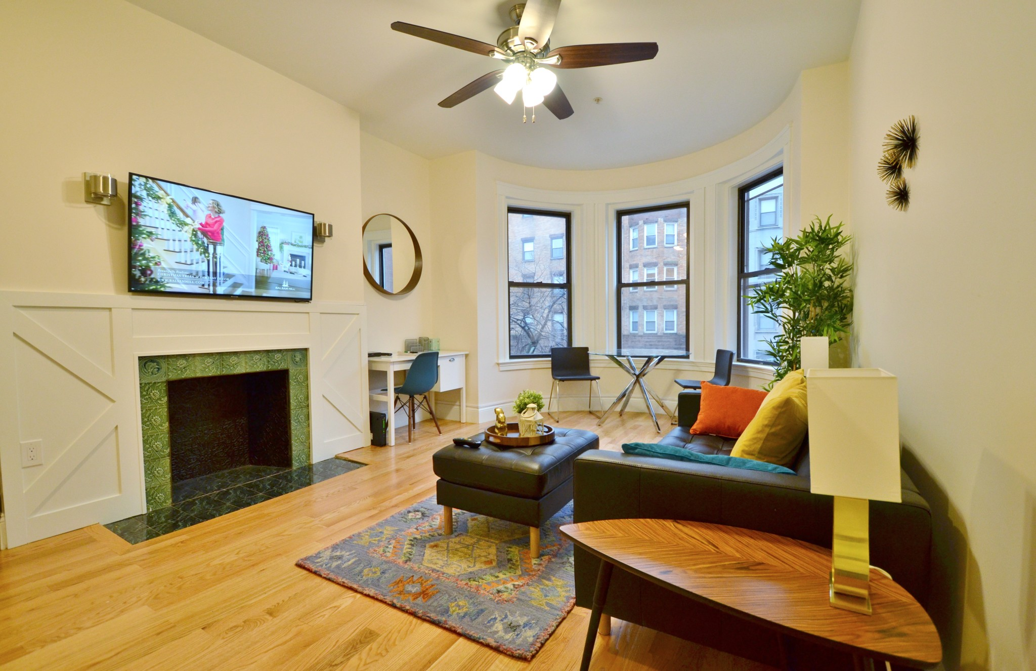 1 Bed, 1 Bath apartment in Boston, Fenway for $2,950