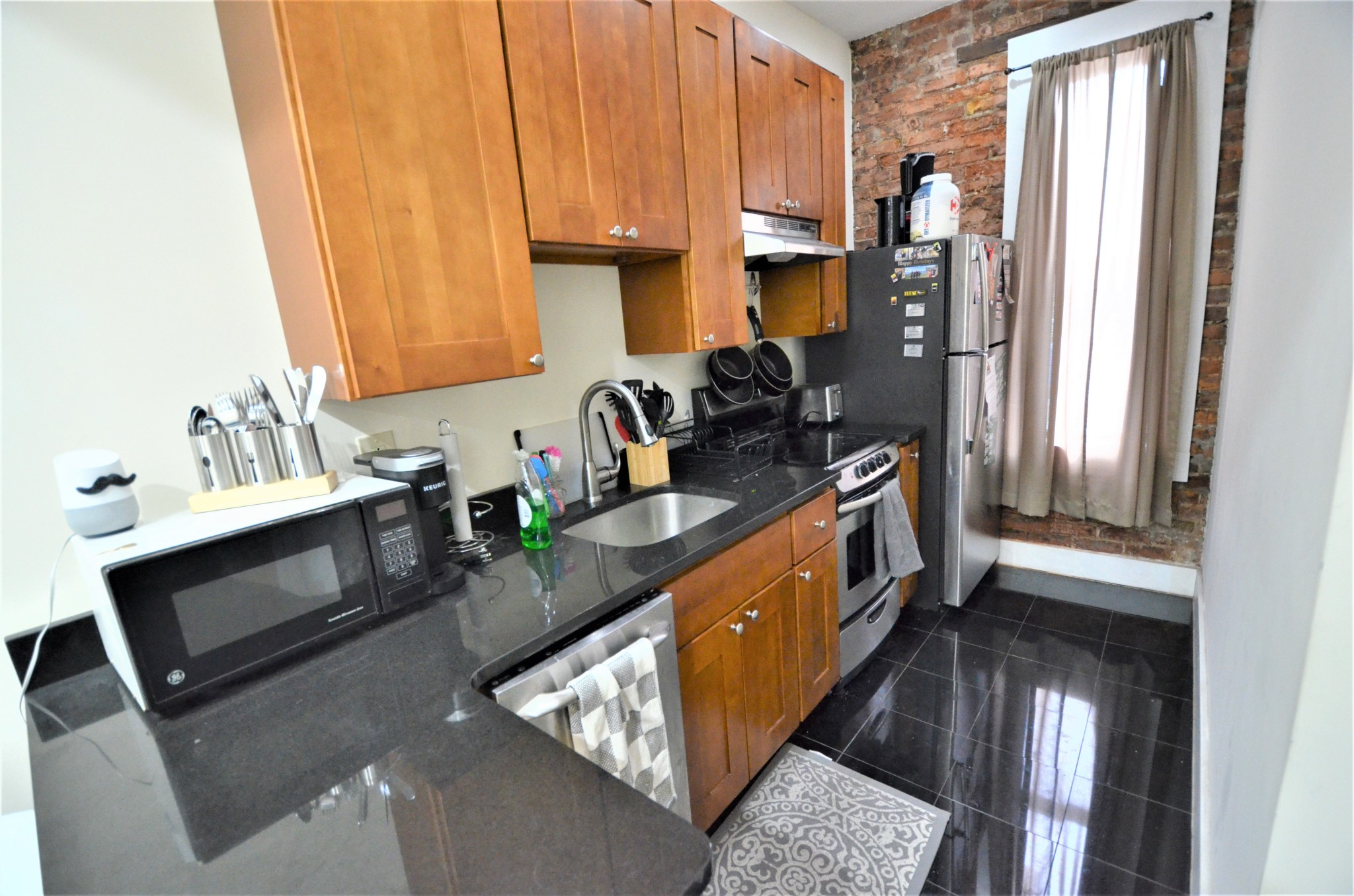 GORGEOUS 2Bed on Hemenway St, Walk to NEU, Berklee, BoCo, NEC 9/1