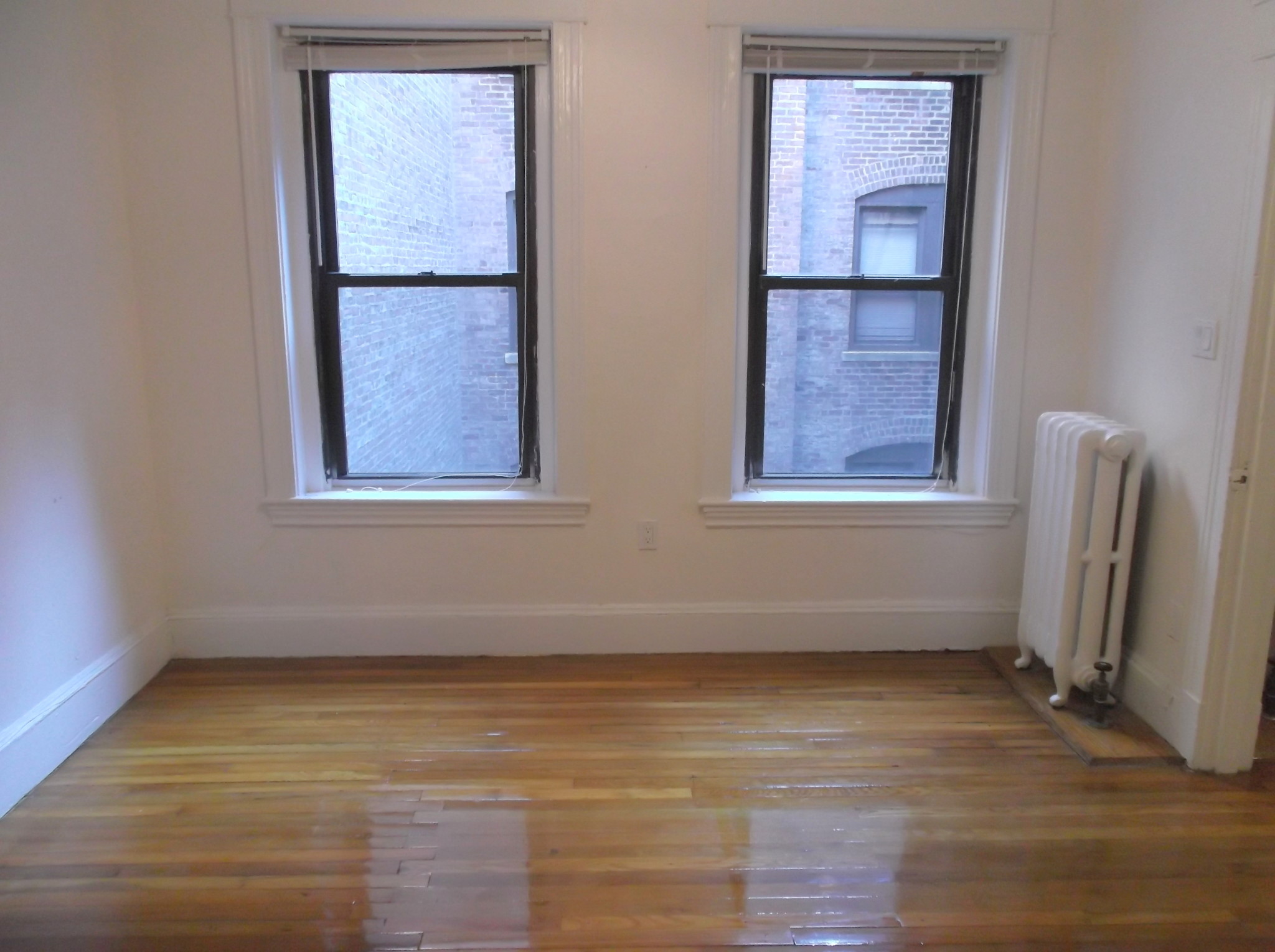 1 Bed, 1 Bath apartment in Boston, Back Bay for $2,000