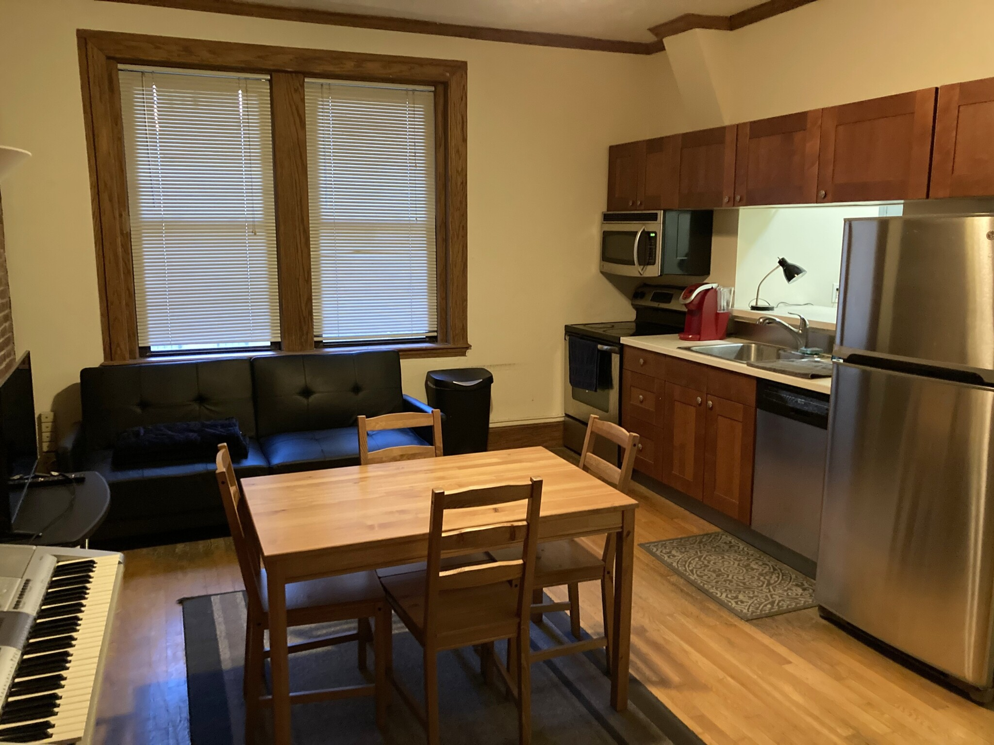 1 Bed, 1 Bath apartment in Boston, Fenway for $2,700