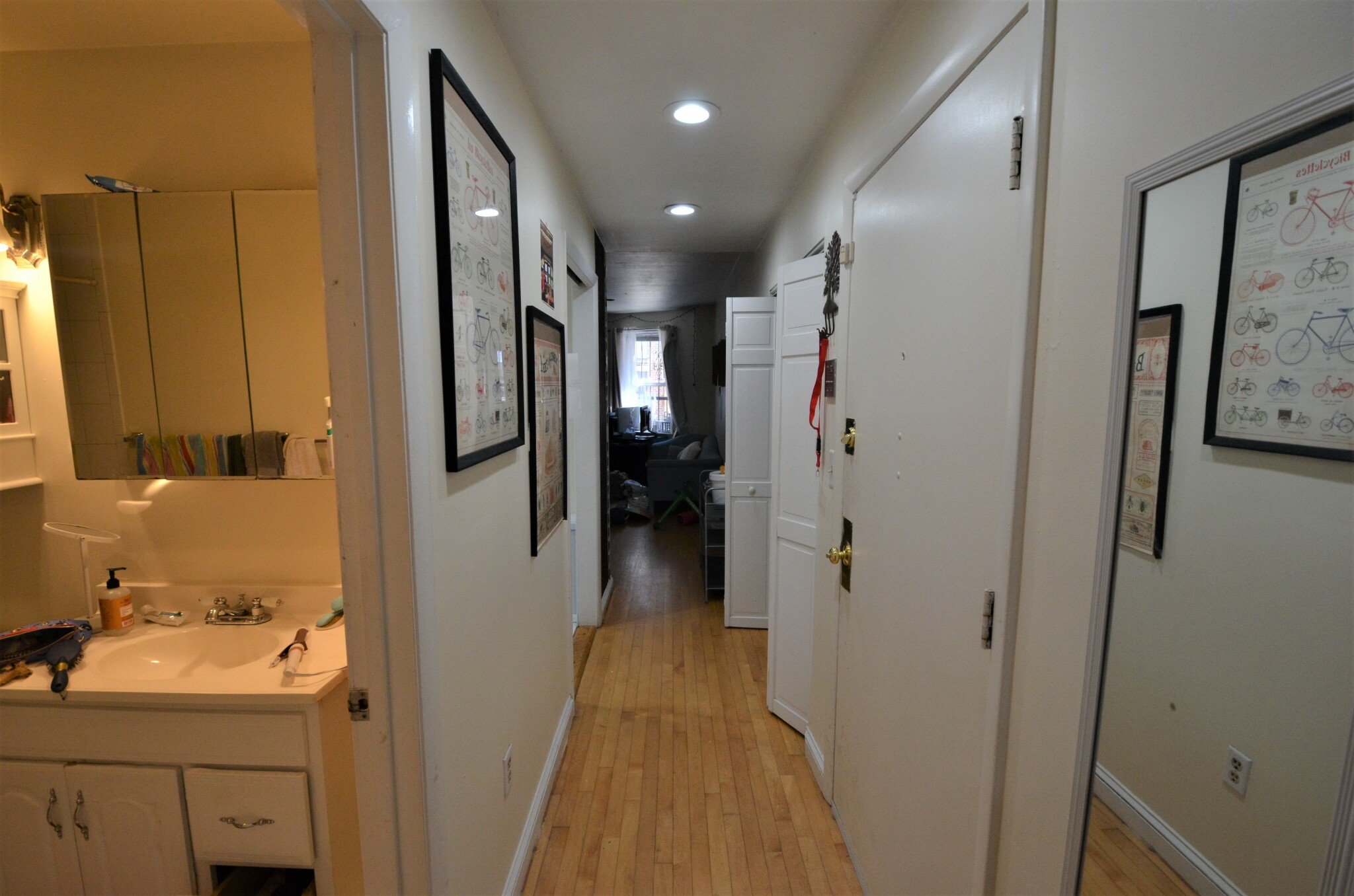 2 Beds, 1 Bath apartment in Boston for $3,225